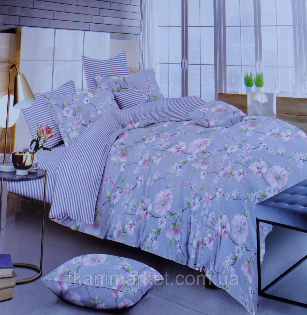 Бязь Gold Lux GL22 постельная ткань Пакистан