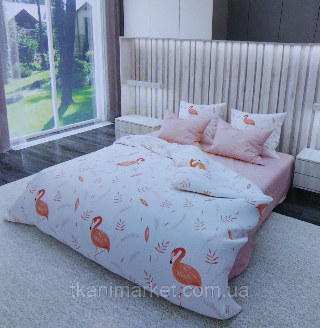 Бязь Gold Lux GL28 постельная ткань Пакистан