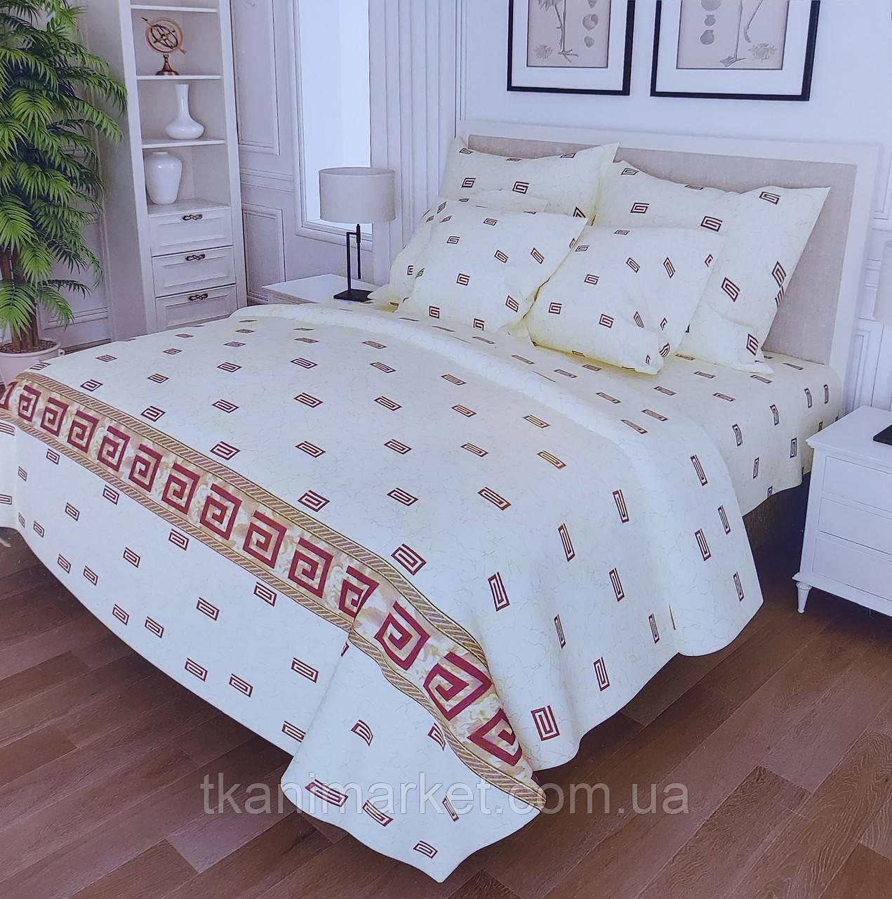 Бязь Gold Lux GL17 постільна тканина Пакистан
