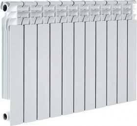 Радіатор алюмінієвий секційний ENERGO 500/80