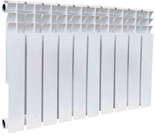 Радиатор биметаллический секционный ENERGO BILIGHT 500/80