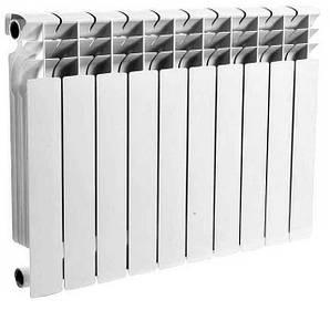 Радиатор биметаллический секционный GEOTERM 500/80