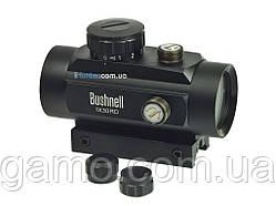 Коллиматорный прицел Bushnell 1x30 3 Dot (3 точки) Crossbow Sight