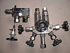 Дифманометр ДТ-5 с блоком игольчатых клапанов, фото 2
