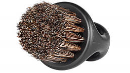 Щітка для фейда або бороди Finger Brush, темна (barber_fingerbrush)