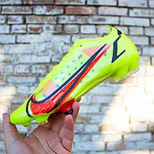 Бутсы Nike Mercurial Vapor 14 Elite (39-45)