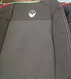 Авточехлы на Renault Duster 2013> wagon, авточехлы на Рено Дастер от 2013 года, фото 5