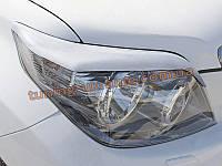 Реснички Toyota Prado 150 2009+