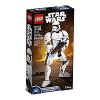 LEGO Star Wars ШТУРМОВИК ПЕРВОГО ОРДЕНА™