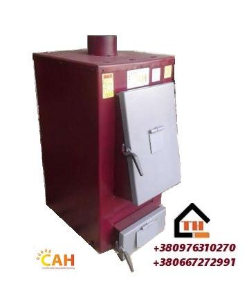 САН Термо 15 кВт котел бытовой длительного горения стальной (SUN TERMO, CAH TERMO)