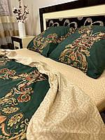 """Хлопковое постельное белье из ткани бязь расцветки """"Принц Персии"""""""