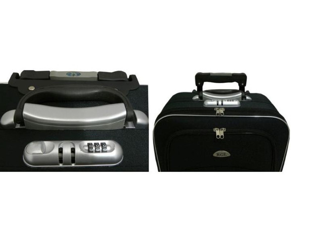 Набор чемодан-сумок Rgl 773. 3 в 1