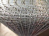 Сетка сварная оцинкованная 25х12 (0.9мм)