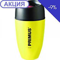 Термокружка Primus Commuter Mug 0.3 L Fashion yellow