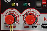 Напівавтомат зварювальний Edon MIG-308 (+MMA), фото 3