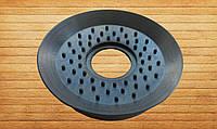 Присоска вакуумная ø87хø25х20 мм. для венгерских станков Metall Glas, чешских SKLOPAN и их аналогов