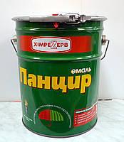 Эмаль Панцирь ТМ Химрезерв (3кг/11 кг/40кг) От упаковки