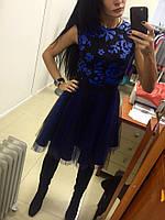 Платье женское дизайнерская работа