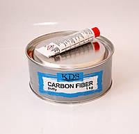 Шпатлёвка с карбоновым волокном  KDS 1кг