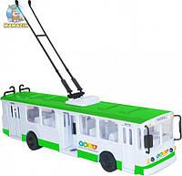 Модель Технопарк Тролейбус Big Київ