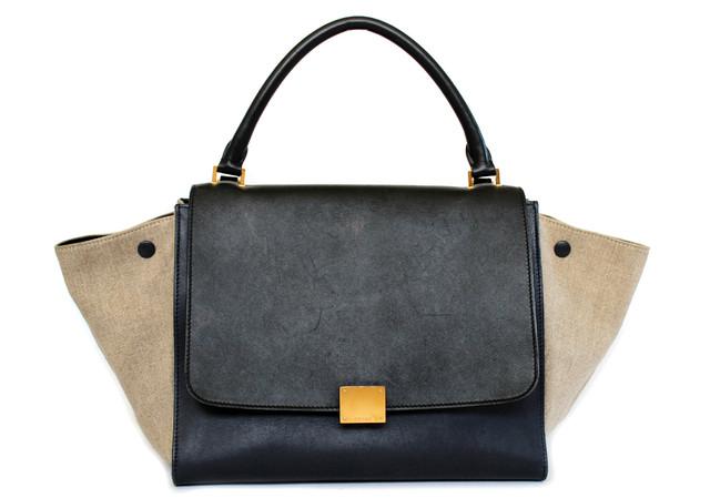 Купить сумку Céline в комиссионном магазине Киев