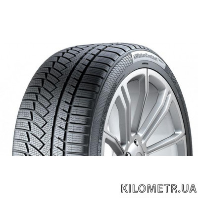 Continental ContiWinterContact TS8S 205/60 R16 96H XL *