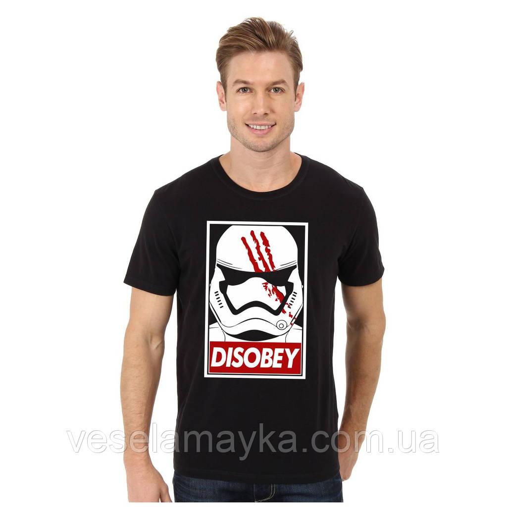 """Футболка """"Star Wars 5 (Звёздные войны)"""""""