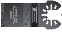 Полотно пильное на Реноватор Пильный диск с твердосплавной абразивной резкой заподлицо, размер: 28 мм