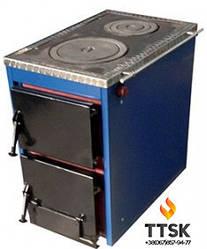 Модели с плитой Корди АКТВ 10-16 кВт