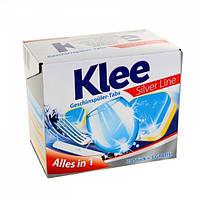 Таблетки для посудомоечных машин KLEE