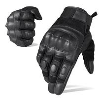 Тактичні армійські рукавички з пальцями JIUSUYI C56