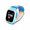 Дитячі годинник-телефон Smart Baby Watch Q90 (телефон,мікрофон,GPS), фото 5