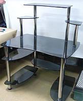 Стол компьютерный 1000х700х1250 мм