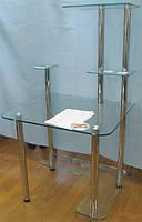 Стол компьютерный 820х670х1500 мм