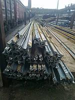 Рейка крановий КР80 ДСТУ 2484-94 (ГОСТ 4121-96)