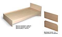 Кровать 1 ДСП (3 размера)