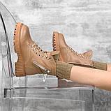 Зимові черевички =VIOLA= 11324, фото 3