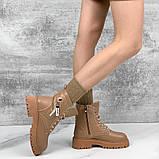 Зимові черевички =VIOLA= 11324, фото 5