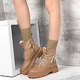 Зимові черевички =VIOLA= 11324, фото 7