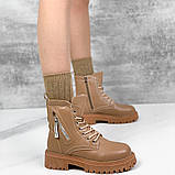Зимові черевички =VIOLA= 11324, фото 8