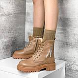 Зимові черевички =VIOLA= 11324, фото 9