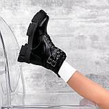 Демисезонные ботиночки =BASHILI= 11319, фото 4