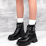 Демисезонные ботиночки =BASHILI= 11319, фото 5