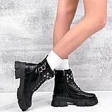 Демисезонные ботиночки =BASHILI= 11319, фото 6