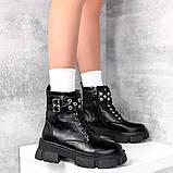 Демисезонные ботиночки =BASHILI= 11319, фото 8
