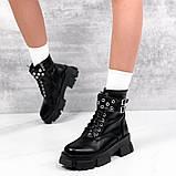 Демисезонные ботиночки =BASHILI= 11319, фото 10