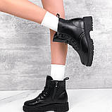 Зимові черевички =BASHILI=, 11317, фото 5