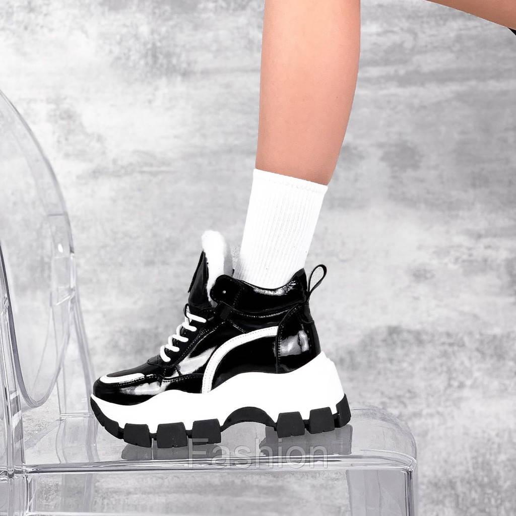 Зимові кросівки =FS= 11316