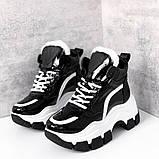 Зимові кросівки =FS= 11316, фото 8