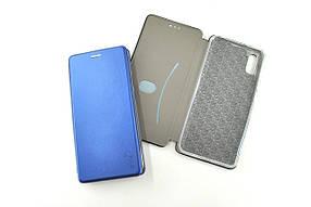 Чохол-книжка для телефону Xiaomi Redmi 7 Original Dark blue (4you)